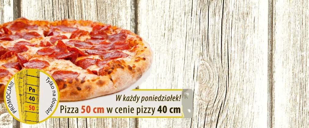 Pizza Opole Pizzeria Dlaczego Nie